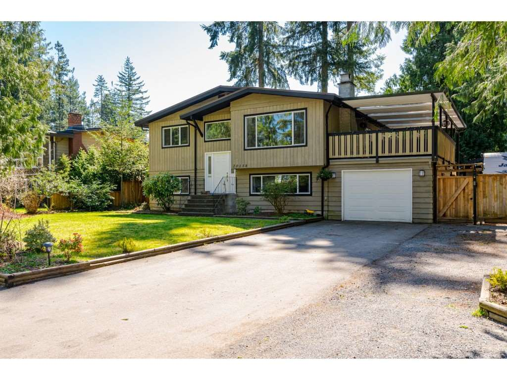 20158 43A AVENUE - Brookswood Langley House/Single Family for sale, 6 Bedrooms (R2565902) - #1