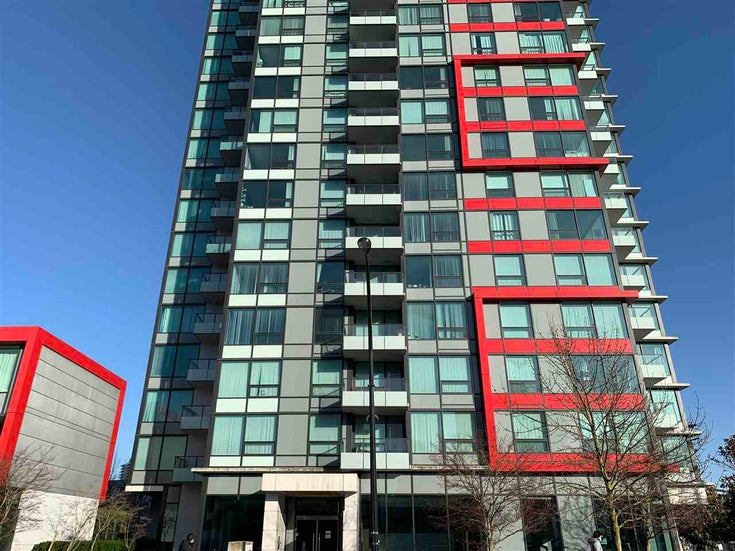 1102 6658 DOW AVENUE - Metrotown Apartment/Condo for sale, 2 Bedrooms (R2565995)