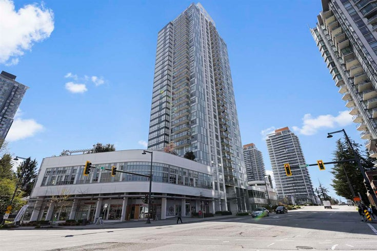 3502 13398 104 AVENUE - Whalley Apartment/Condo for sale, 2 Bedrooms (R2566053)