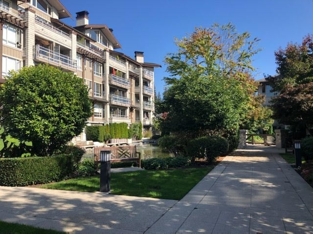113 580 RAVEN WOODS DRIVE - Roche Point Apartment/Condo for sale, 1 Bedroom (R2566121)