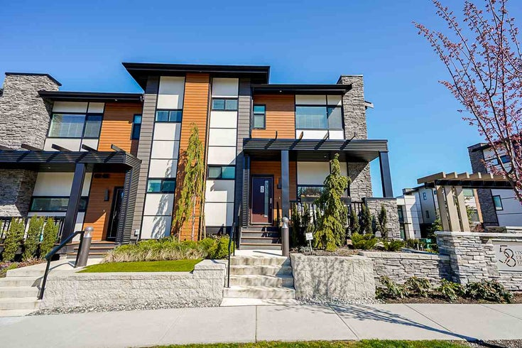58 33209 CHERRY AVENUE - Mission BC Townhouse for sale, 4 Bedrooms (R2566124)