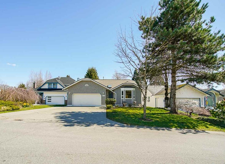 6044 191A STREET - Cloverdale BC House/Single Family for sale, 5 Bedrooms (R2566160)