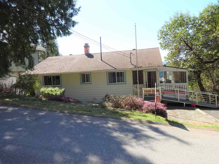 12813 GULFVIEW ROAD - Pender Harbour Egmont House/Single Family for sale, 3 Bedrooms (R2566188)