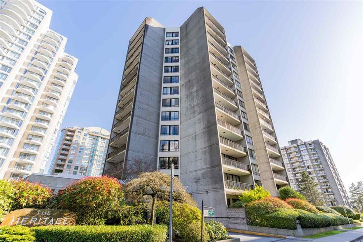 1102 710 SEVENTH AVENUE - Uptown NW Apartment/Condo for sale, 2 Bedrooms (R2566204)