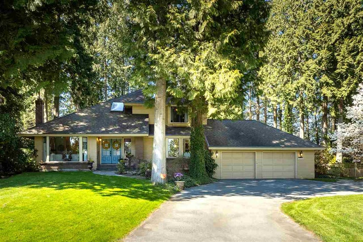17237 26A AVENUE - Grandview Surrey House/Single Family for sale, 4 Bedrooms (R2566228)