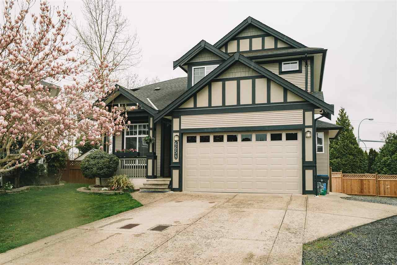 6658 187A STREET - Cloverdale BC House/Single Family for sale, 5 Bedrooms (R2566239)