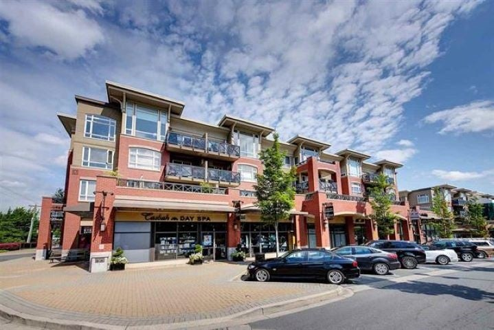 308 2970 KING GEORGE BOULEVARD - King George Corridor Apartment/Condo for sale, 2 Bedrooms (R2566278)