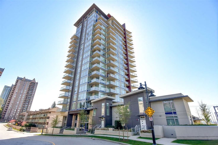 1103 518 WHITING WAY - Coquitlam West Apartment/Condo for sale, 1 Bedroom (R2566282)