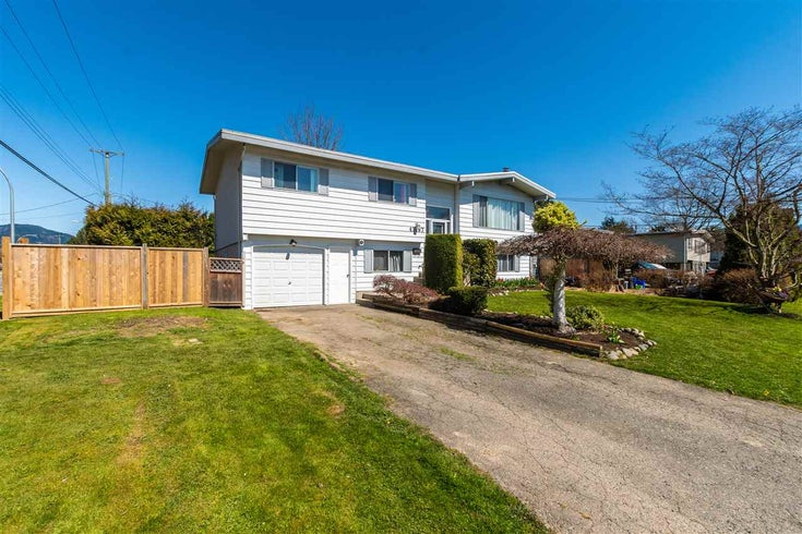 45197 LAZENBY ROAD - Chilliwack W Young-Well House/Single Family for sale, 4 Bedrooms (R2566291)