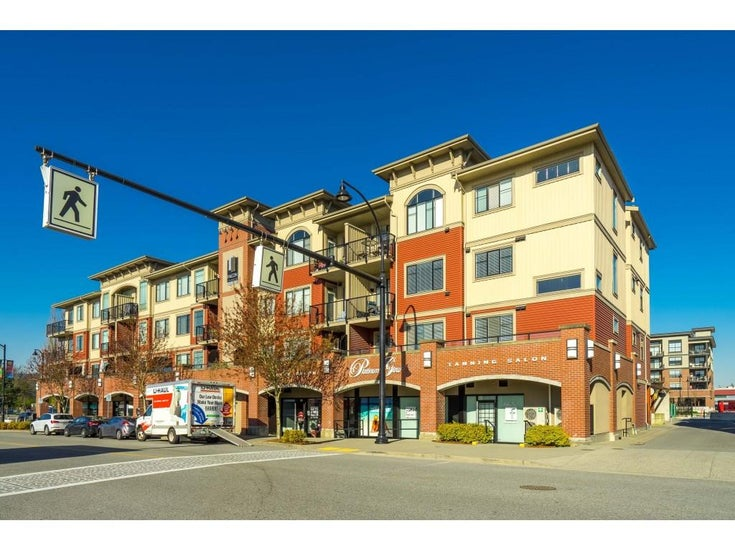 202 11882 226 STREET - East Central Apartment/Condo for sale, 2 Bedrooms (R2566333)