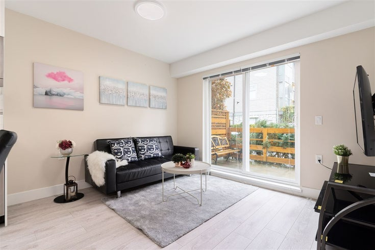 123 4858 SLOCAN STREET - Collingwood VE Townhouse for sale, 3 Bedrooms (R2566368)