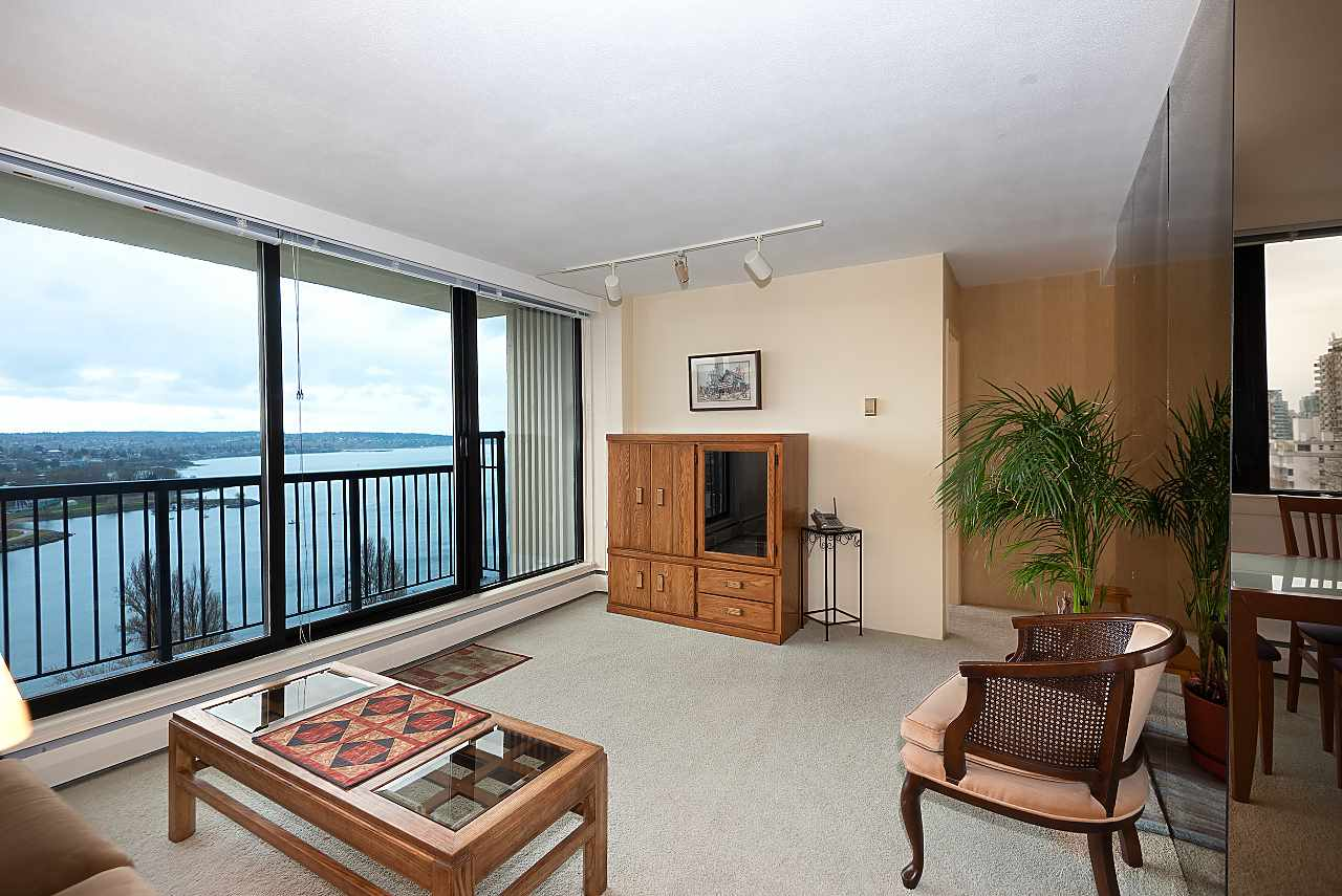 1705-06 1330 HARWOOD STREET - West End VW Apartment/Condo for sale, 2 Bedrooms (R2566372) - #1