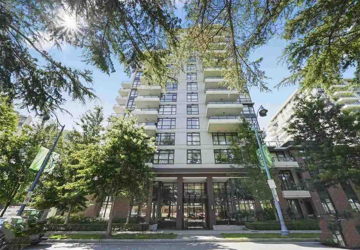 1105 8160 LANSDOWNE ROAD - Brighouse Apartment/Condo for sale, 2 Bedrooms (R2566401) - #1