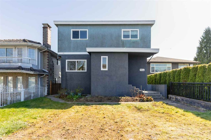 4808 FRANCES STREET - Capitol Hill BN House/Single Family for sale, 7 Bedrooms (R2566443)