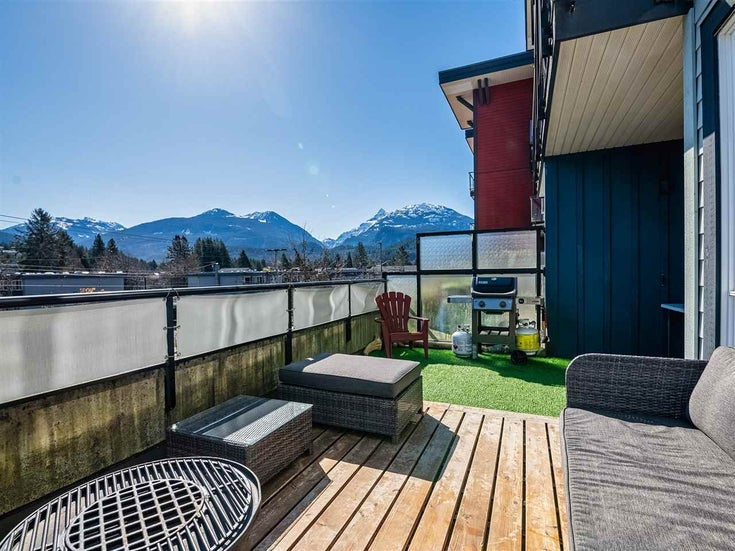 208 40437 TANTALUS ROAD - Tantalus Apartment/Condo for sale, 1 Bedroom (R2566466)