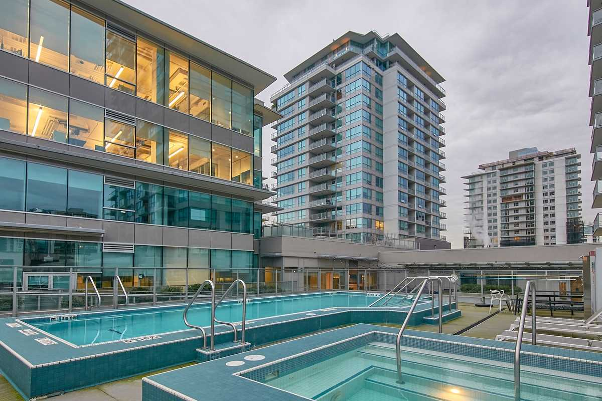 905 112 E 13TH STREET - Central Lonsdale Apartment/Condo for sale, 1 Bedroom (R2566516) - #1