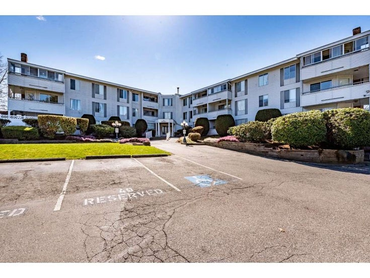 107 32950 AMICUS PLACE - Central Abbotsford Apartment/Condo for sale, 2 Bedrooms (R2566558)