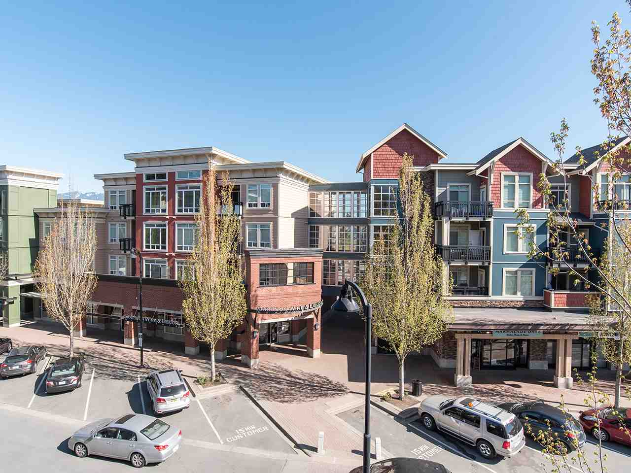 313 45530 MARKET WAY - Vedder S Watson-Promontory Apartment/Condo for sale, 1 Bedroom (R2566599) - #1