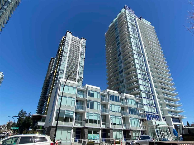 1501 5051 IMPERIAL STREET - Metrotown Apartment/Condo for sale, 1 Bedroom (R2566604)
