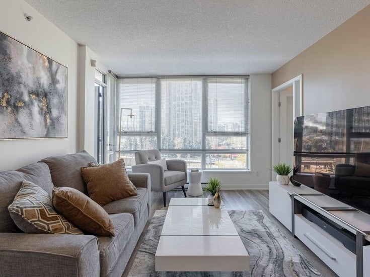 911 928 BEATTY STREET - Yaletown Apartment/Condo for sale, 1 Bedroom (R2566621)