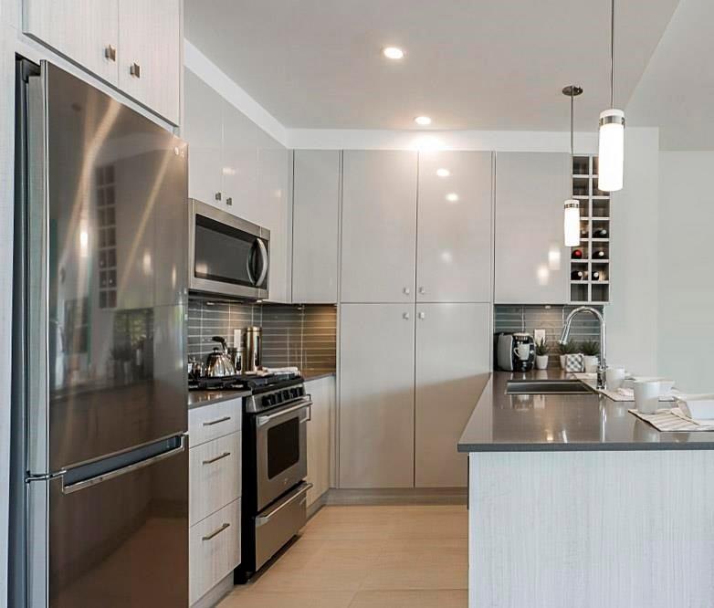 325 23222 GILLEY ROAD - Hamilton RI Apartment/Condo for sale, 1 Bedroom (R2566644)