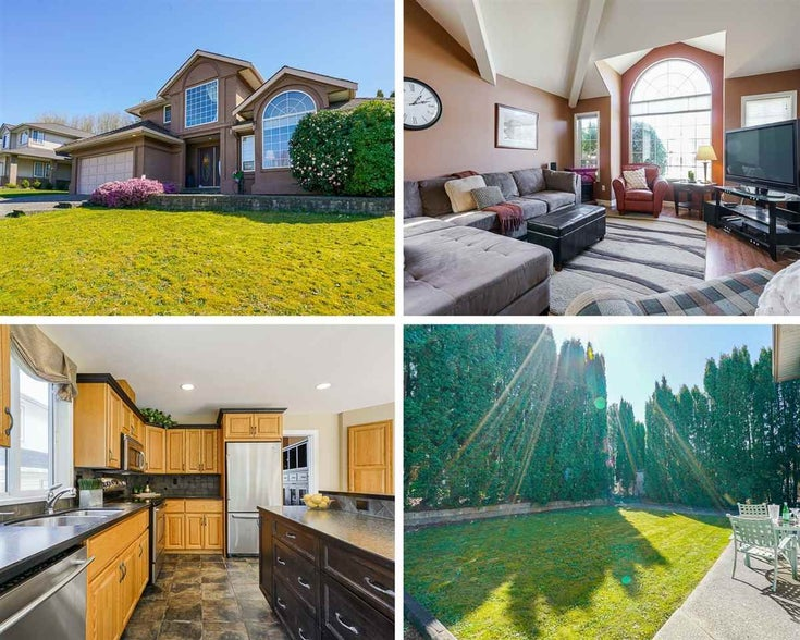 34750 MILLSTONE WAY - Abbotsford East House/Single Family for sale, 6 Bedrooms (R2566662)