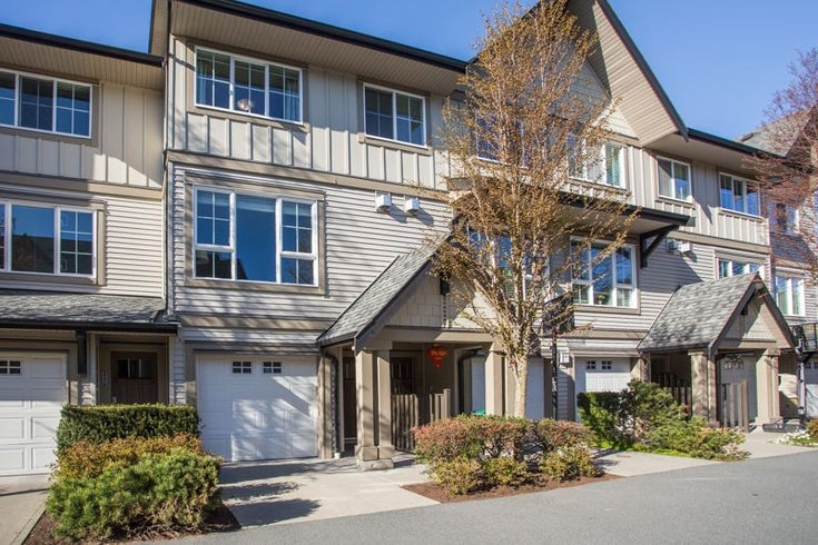 255 2501 161A STREET - Grandview Surrey Townhouse for sale, 3 Bedrooms (R2566702)