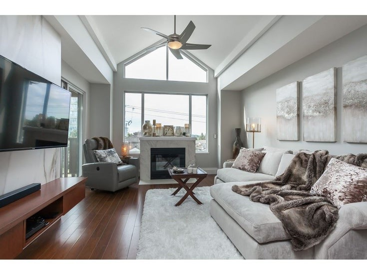 409 19131 FORD ROAD - Central Meadows Apartment/Condo for sale, 2 Bedrooms (R2566716)