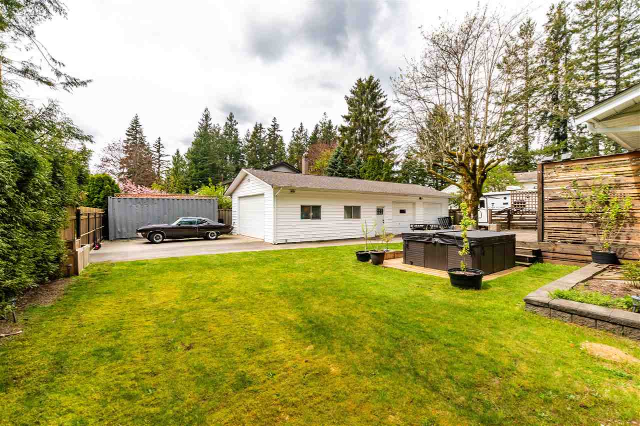 3905 208 STREET - Brookswood Langley House/Single Family for sale, 3 Bedrooms (R2566742) - #14