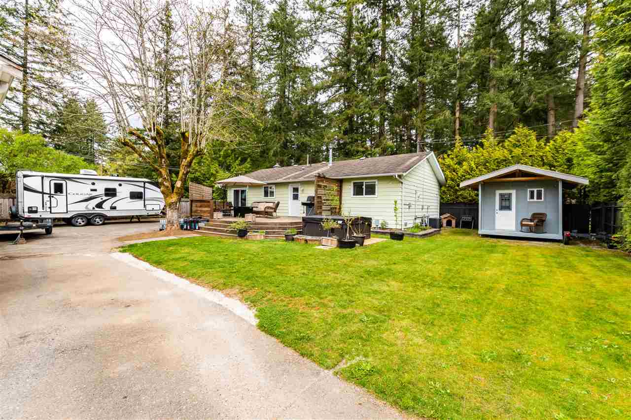 3905 208 STREET - Brookswood Langley House/Single Family for sale, 3 Bedrooms (R2566742) - #15