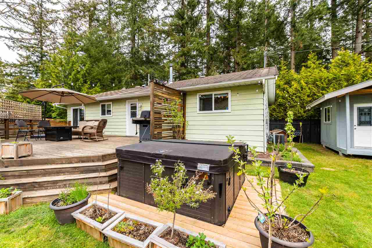 3905 208 STREET - Brookswood Langley House/Single Family for sale, 3 Bedrooms (R2566742) - #16