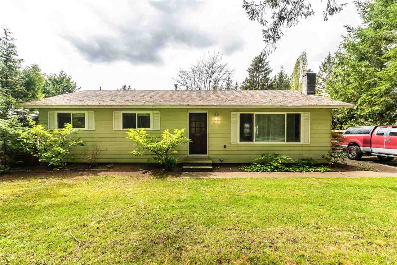 3905 208 STREET - Brookswood Langley House/Single Family for sale, 3 Bedrooms (R2566742) - #18
