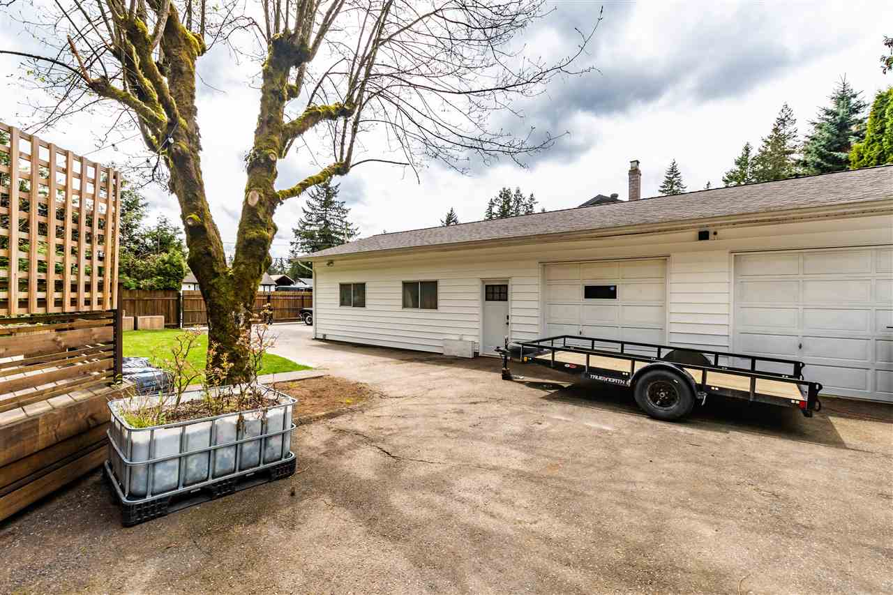 3905 208 STREET - Brookswood Langley House/Single Family for sale, 3 Bedrooms (R2566742) - #19