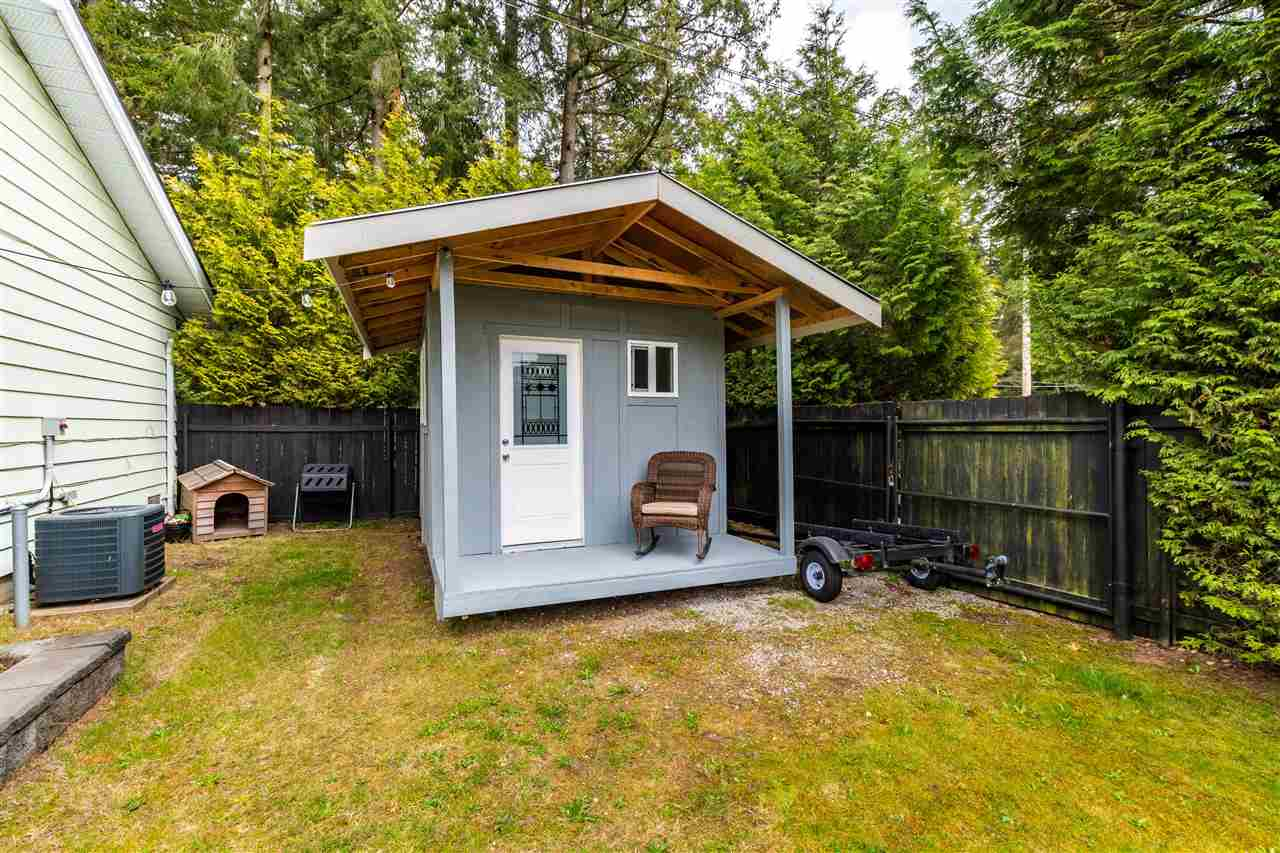 3905 208 STREET - Brookswood Langley House/Single Family for sale, 3 Bedrooms (R2566742) - #23