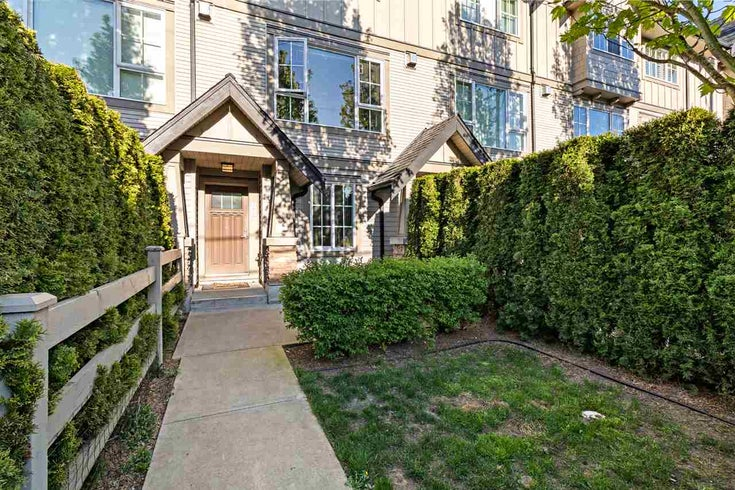 168 2501 161A STREET - Grandview Surrey Townhouse for sale, 2 Bedrooms (R2566754)