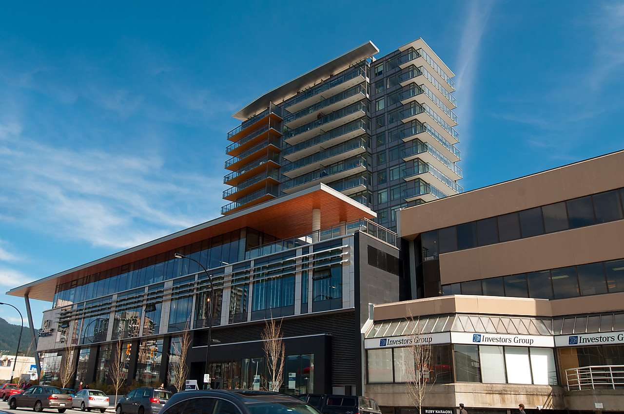 1501 111 E 13 STREET - Central Lonsdale Apartment/Condo for sale, 1 Bedroom (R2566759) - #1