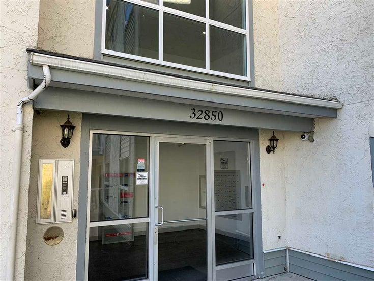 127 32850 GEORGE FERGUSON WAY - Central Abbotsford Apartment/Condo for sale, 2 Bedrooms (R2566767)