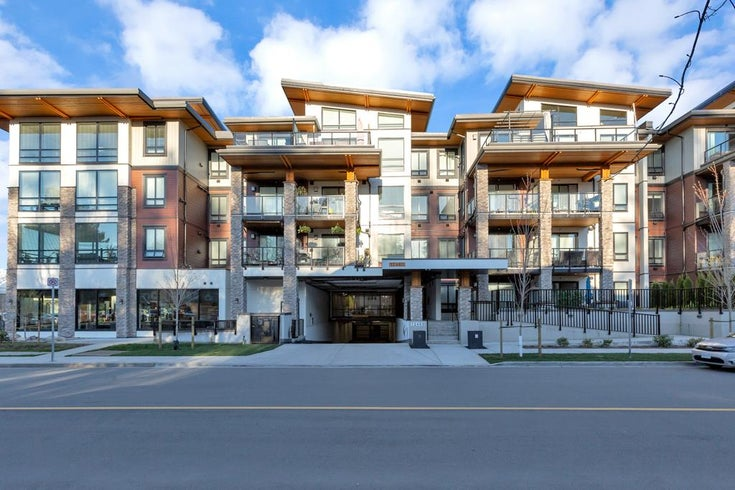 219 12460 191 STREET - Mid Meadows Apartment/Condo for sale, 3 Bedrooms (R2566771)