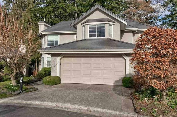 15030 SEMIAHMOO PLACE - Sunnyside Park Surrey House/Single Family for sale, 4 Bedrooms (R2566774)