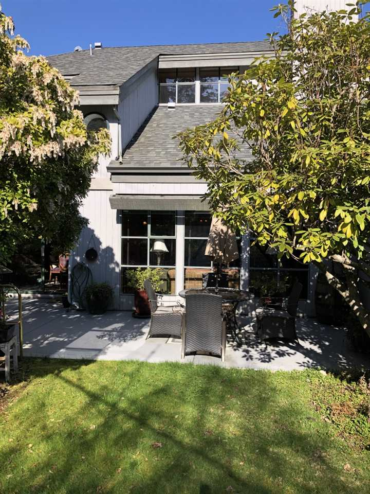 7 5753 WHARF AVENUE - Sechelt District Townhouse for sale, 2 Bedrooms (R2566777)