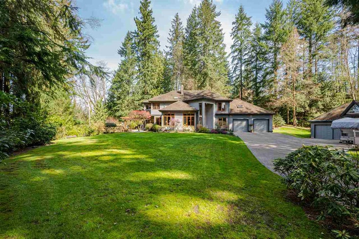 23387 50 AVENUE - Salmon River House with Acreage for sale, 4 Bedrooms (R2566795)