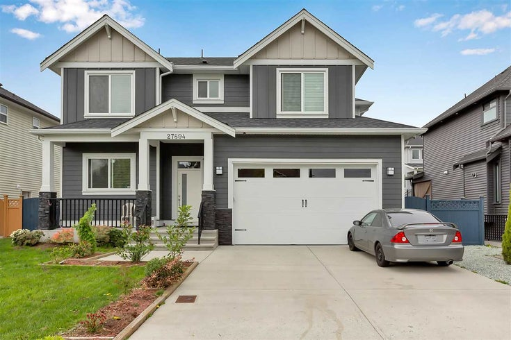 27894 SWENSSON AVENUE - Aberdeen House/Single Family for sale, 6 Bedrooms (R2566801)