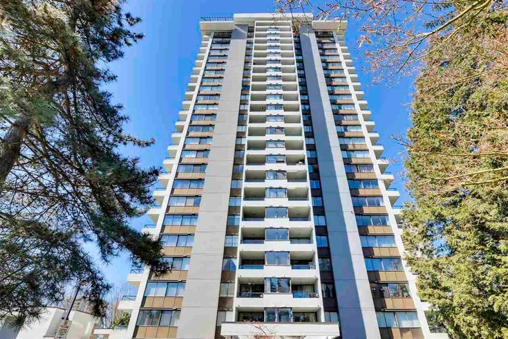 508 9521 CARDSTON COURT - Government Road Apartment/Condo for sale, 2 Bedrooms (R2566808)