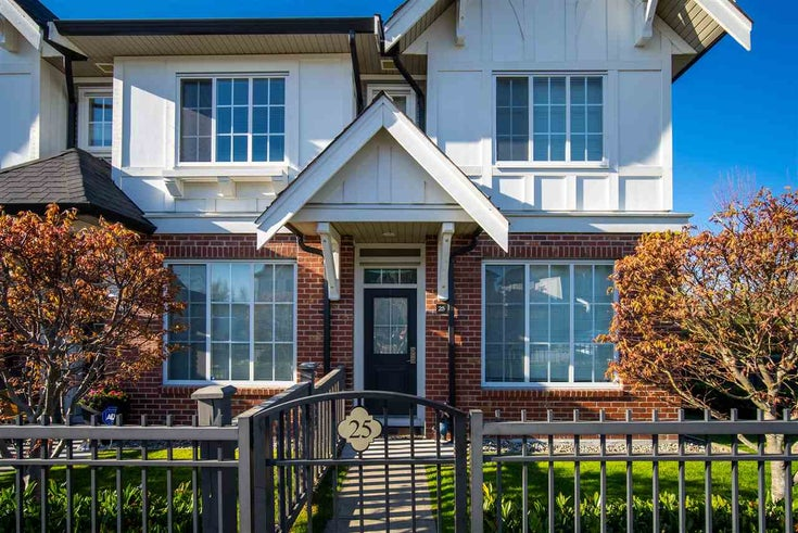 25 30989 WESTRIDGE PLACE - Abbotsford West Townhouse for sale, 2 Bedrooms (R2566824)