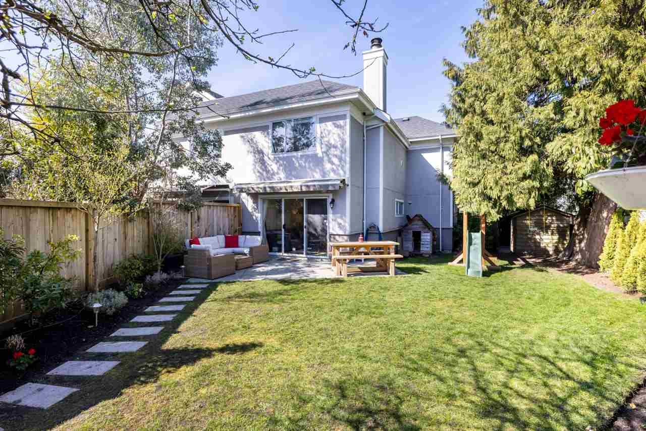 160 E 17TH AVENUE - Main Townhouse for sale, 3 Bedrooms (R2566863)