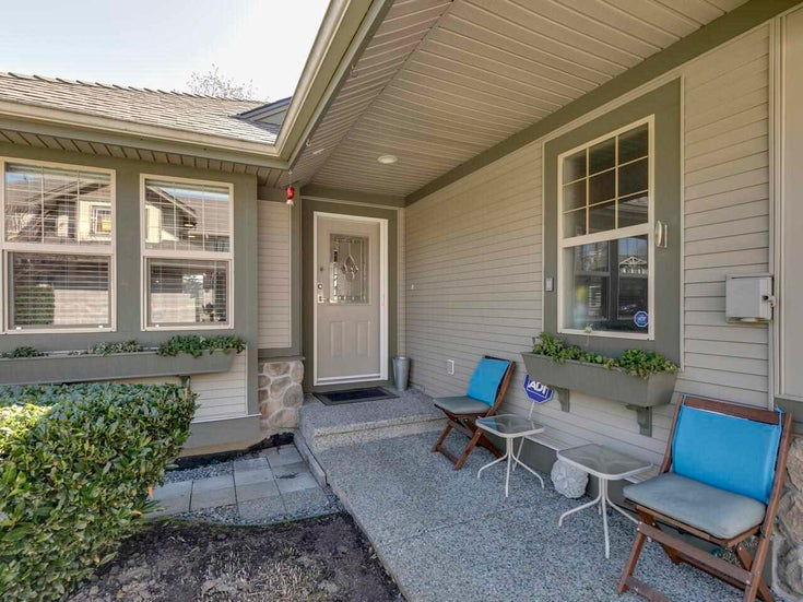 11 23281 KANAKA WAY - Cottonwood MR Townhouse for sale, 4 Bedrooms (R2566865)