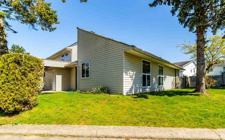 285 32550 MACLURE ROAD - Abbotsford West Townhouse for sale, 3 Bedrooms (R2566873)