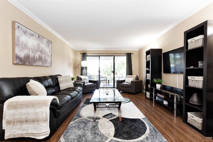 101 12170 222 STREET - West Central Apartment/Condo for sale, 2 Bedrooms (R2566877)
