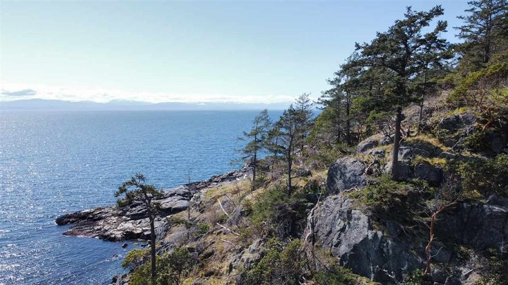 LOT 2 TRAIL ISLAND - Sechelt District for sale(R2566890)