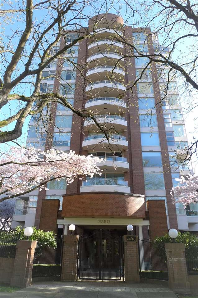 902 2350 W 39TH AVENUE - Kerrisdale Apartment/Condo for sale, 2 Bedrooms (R2566918)